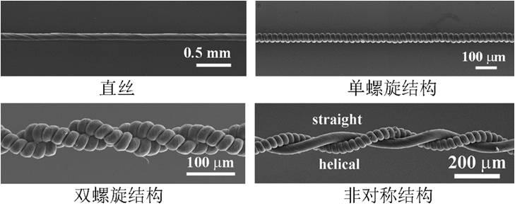 碳纳米材料纤维